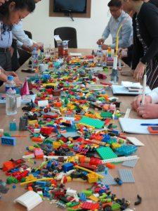 Lego Serious Play 2