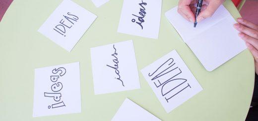 creativity beyond brainstorming